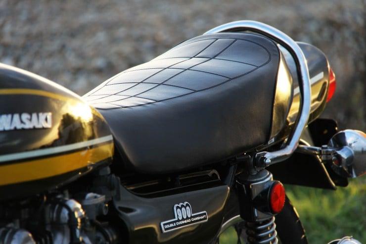 Kawasaki Z1 9