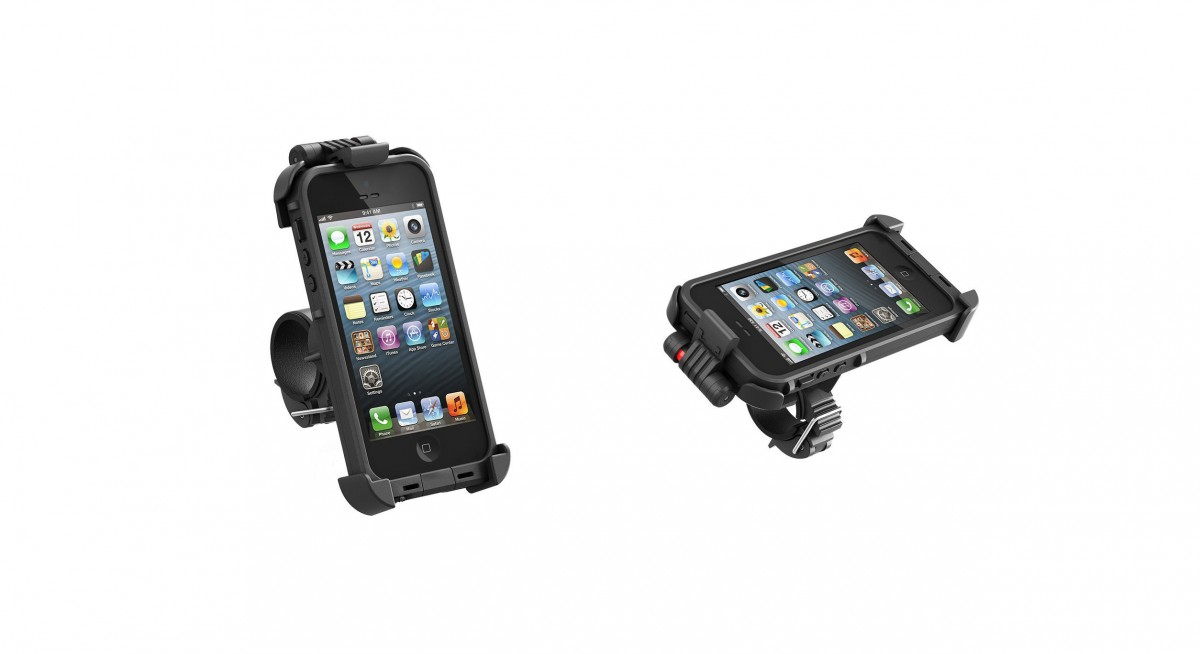promo code 21234 2d147 Lifeproof iPhone Motorcycle Mount