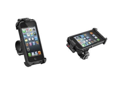 Lifeproof iPhone Motorcycle Mount 1