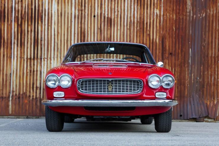Maserati Sebring 2