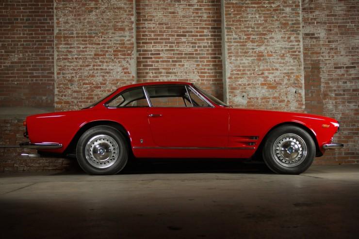Maserati Sebring 7