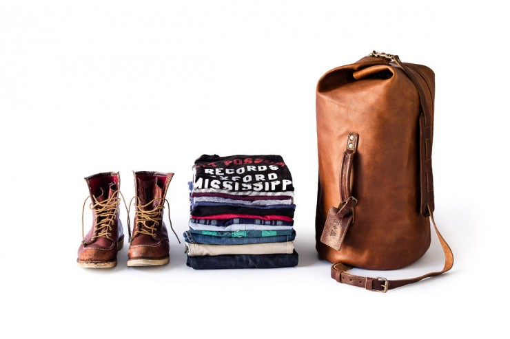 Military Duffle Bag 3