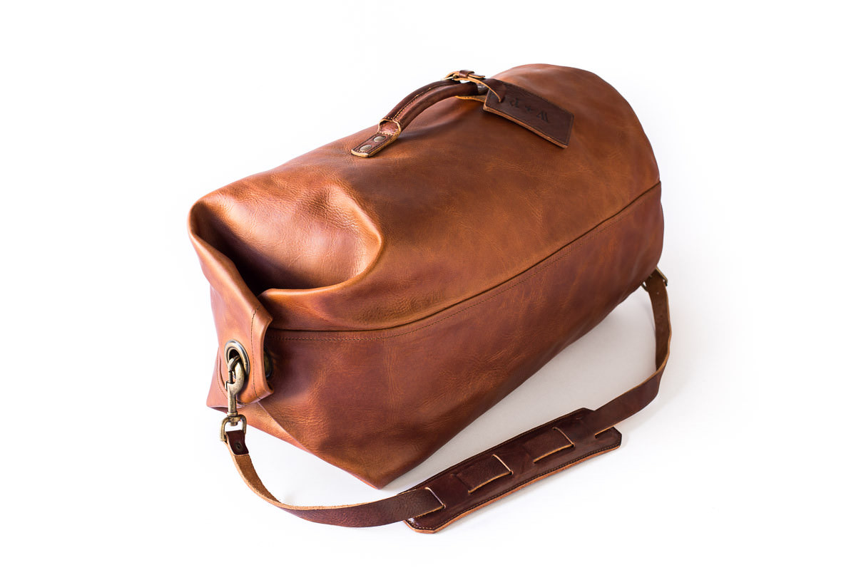 Military Duffle Bag - Military Duffle Bag by Whipping Post