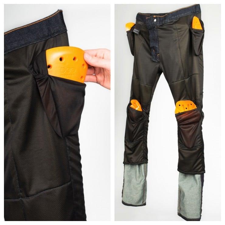 Ruste Custom Kevlar Jeans 1