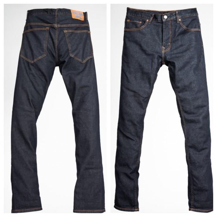 Ruste Custom Kevlar Jeans 2