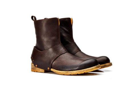 Umberto Luce Boots