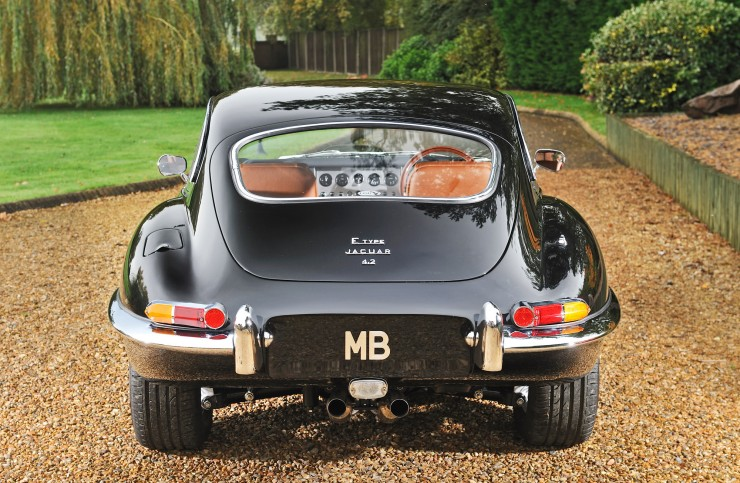 brundle mb 740x483 Martin Brundles Eagle E Type