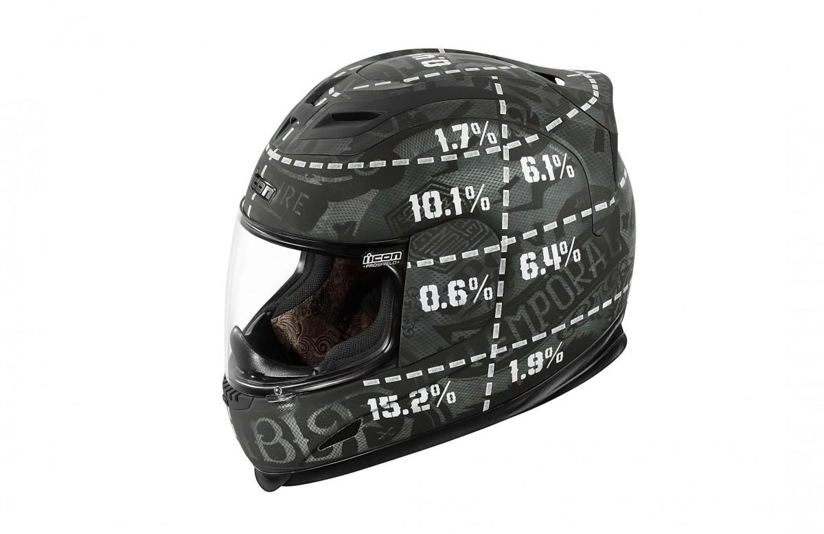 icon helmet 1200x778 - Icon Airframe Statistic Helmet