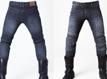motorcycle jeans 450x330 - Guardian Motorcycle Jeans by uglyBROS
