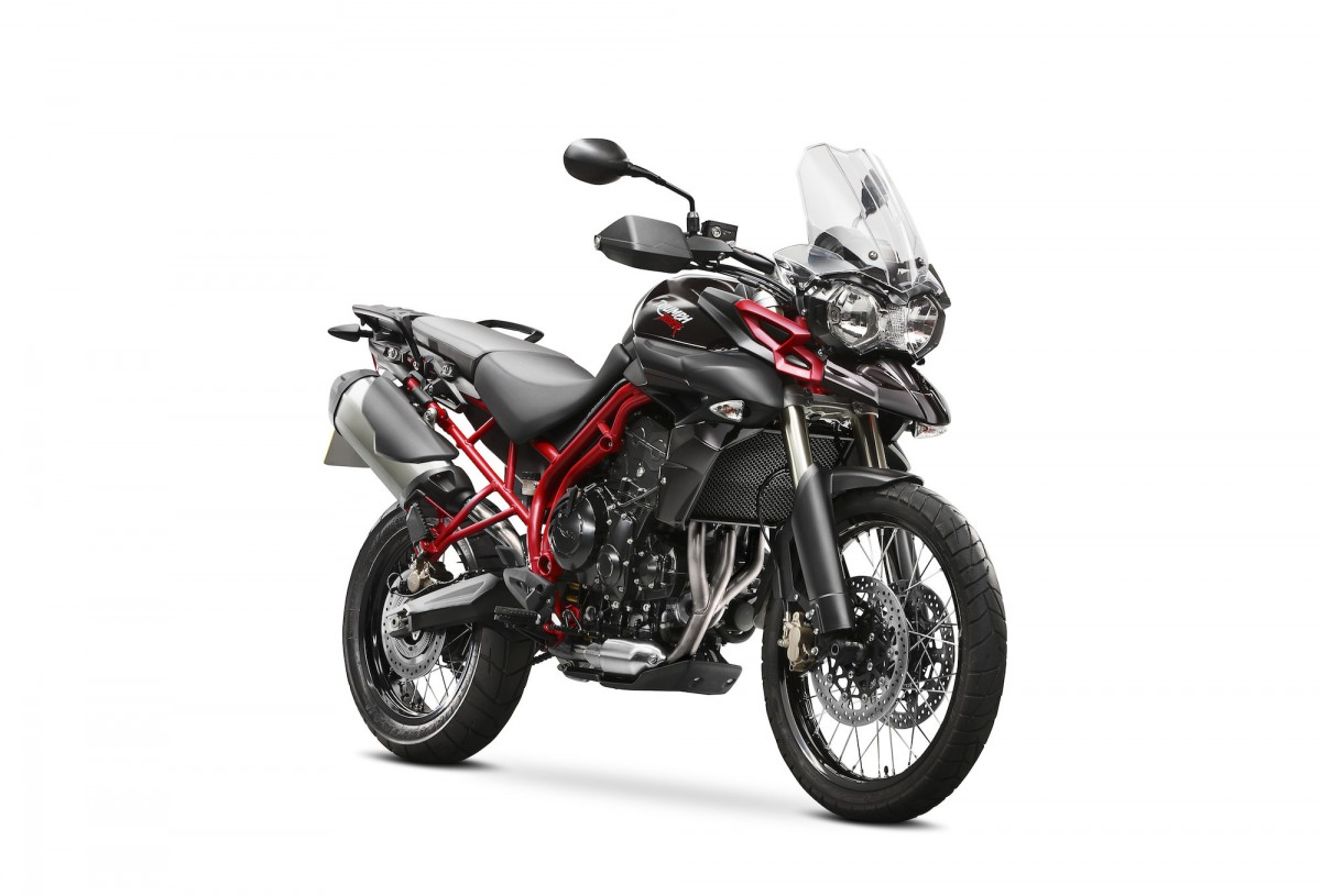 triumph tiger 800 XC SE motorcycle 1200x815 - Triumph Tiger XC Special Edition