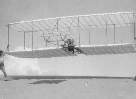 1901 Wright Glider 450x330 - The 1901 Wright Glider
