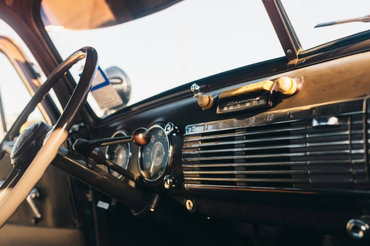 1951 Chevrolet 3100 Pickup 9