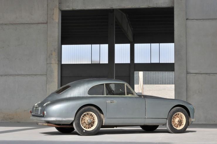 Aston Martin DB2 1
