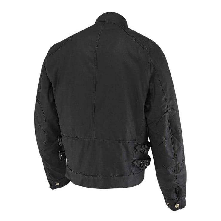 Barbour International Short Motorcycle Jacket 1