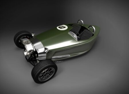 Castle Three Car New 450x330 - The Three-Wheeler by Castle Three