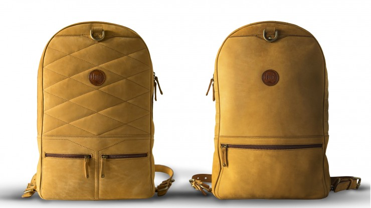 Chivote 2Face Backpack 1