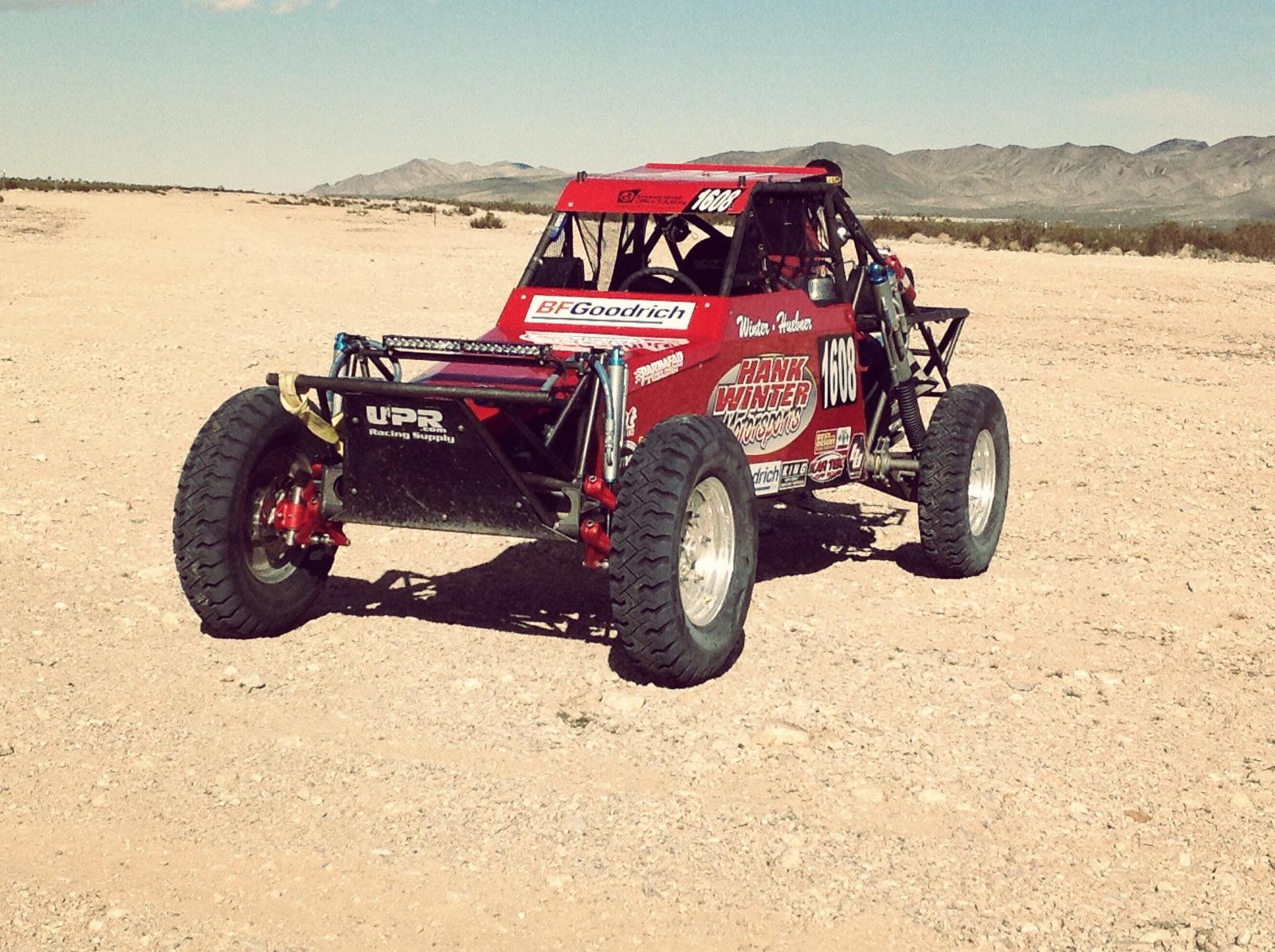Class 1/2-1600 Desert Racer