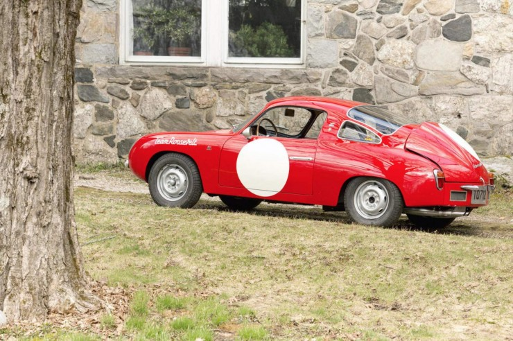 FIAT-Abarth 750 Zagato 6