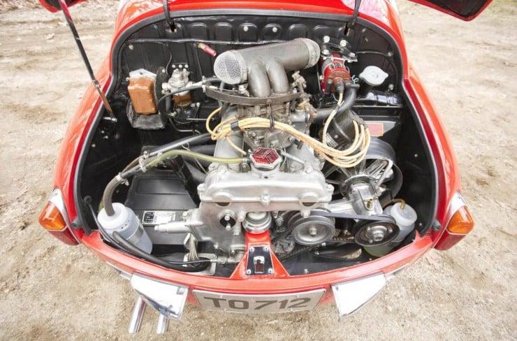FIAT-Abarth 750 Zagato 8