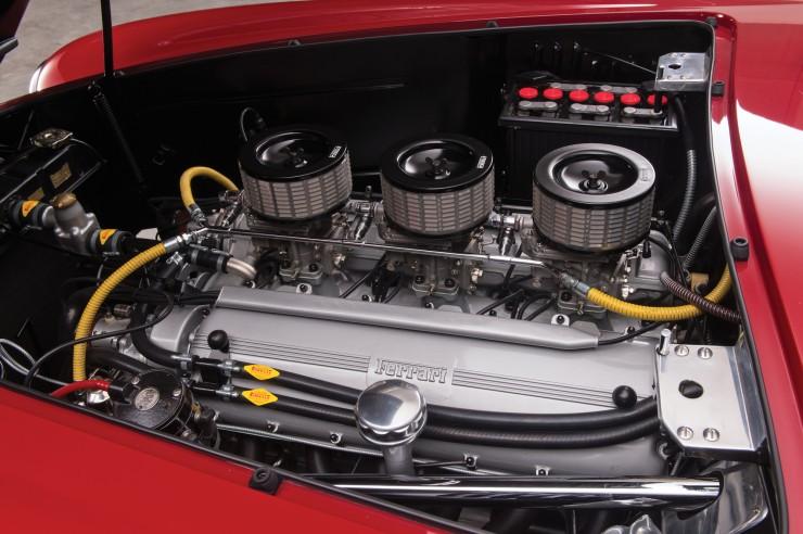 Ferrari 250 Europa 2
