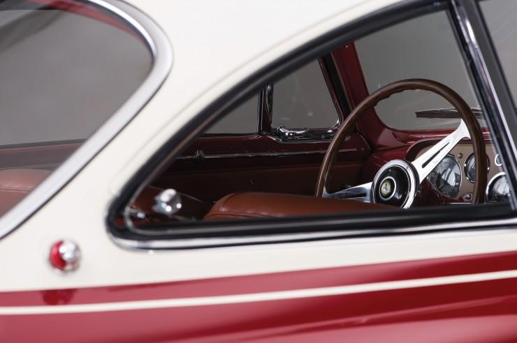 Ferrari 250 Europa 5