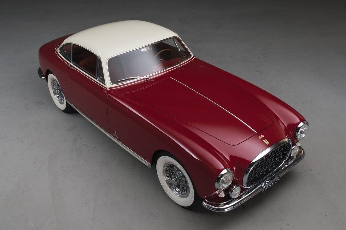 Ferrari 250 Europa 7 1200x798 - 1953 Ferrari 250 Europa