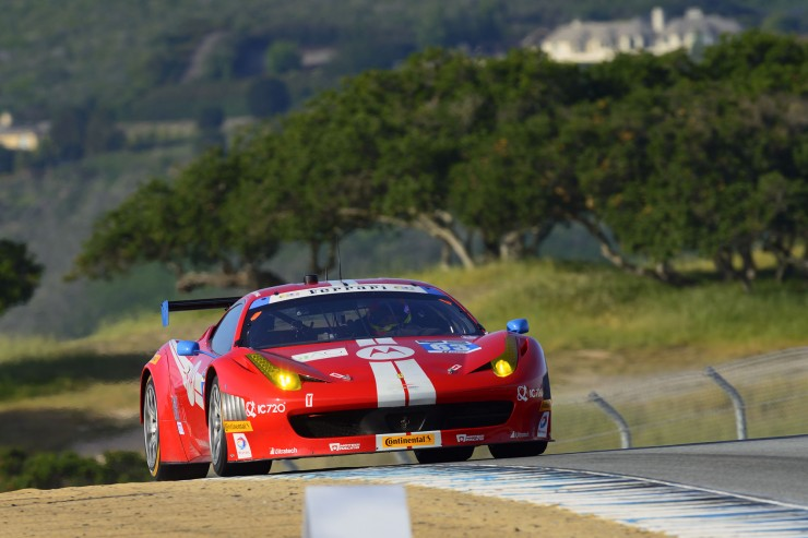 Ferrari 458 GT3 2
