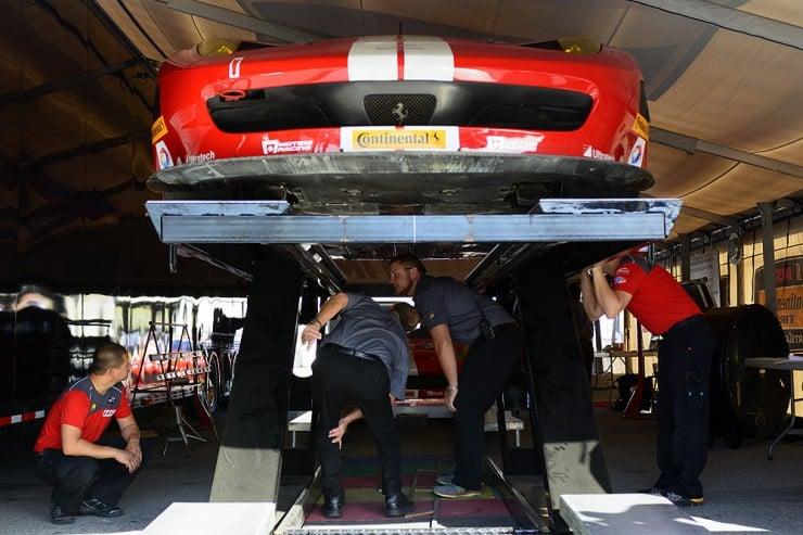 Ferrari 458 GT3 20