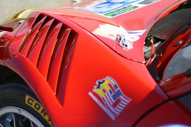 Ferrari 458 GT3 22