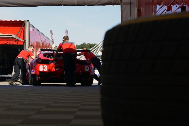Ferrari 458 GT3 24