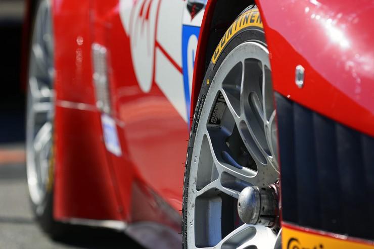 Ferrari 458 GT3 5