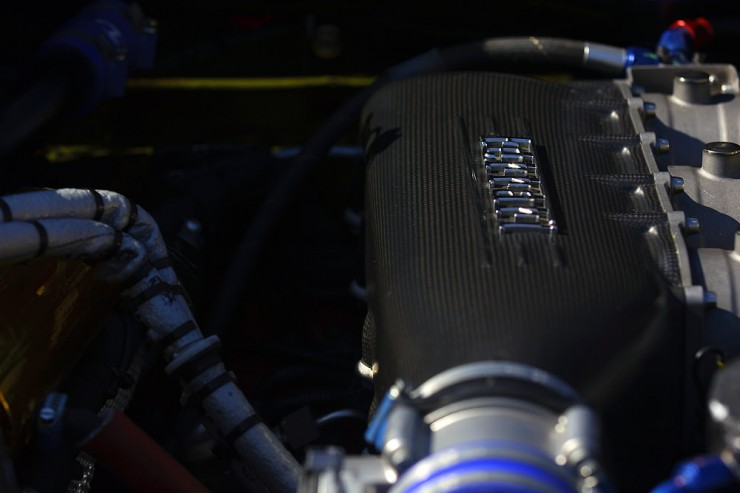 Ferrari 458 GT3 6