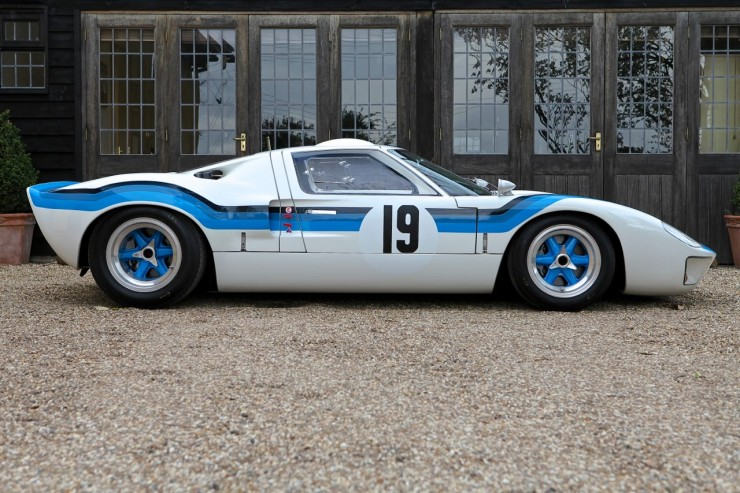 Ford GT40 1