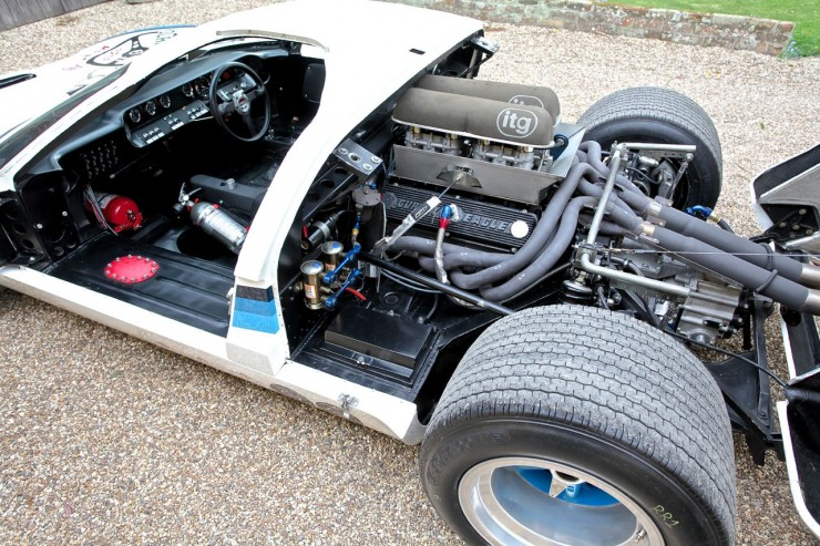 Ford GT40 7