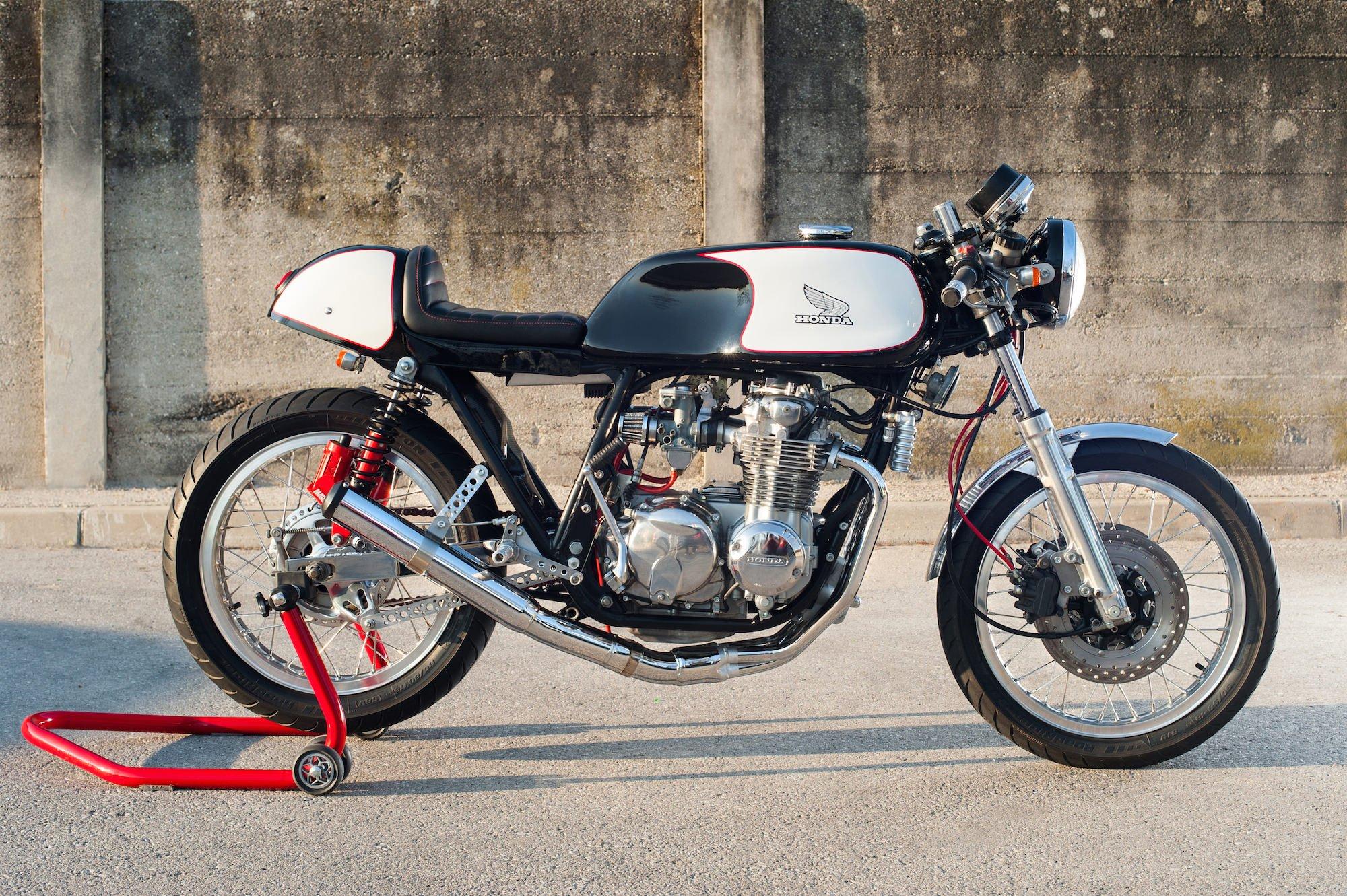 Has Harley Davidson Bought Ducati