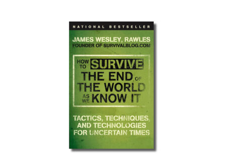 How to Survive the End of the World as We Know It 450x330