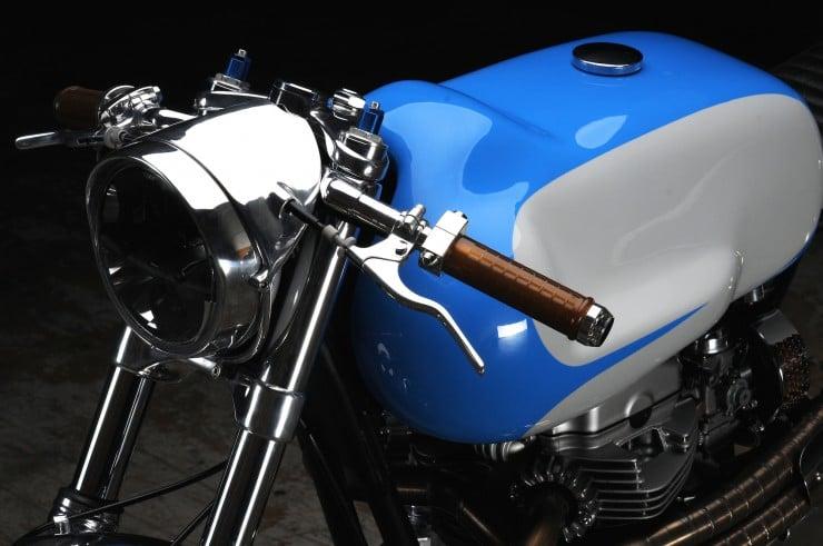 Kawasaki W650 2