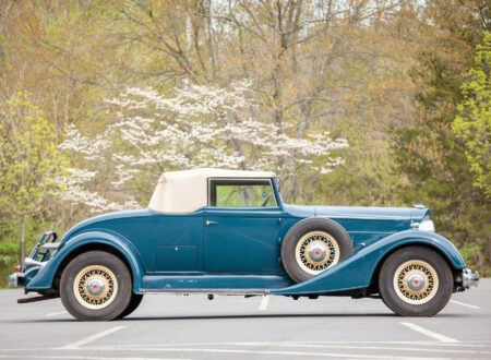 Packard Eight Coupe 13