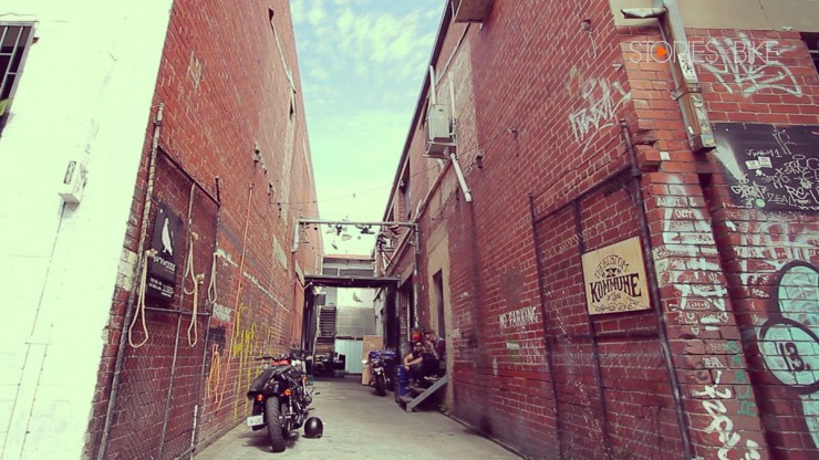 Stories Of Bike Film