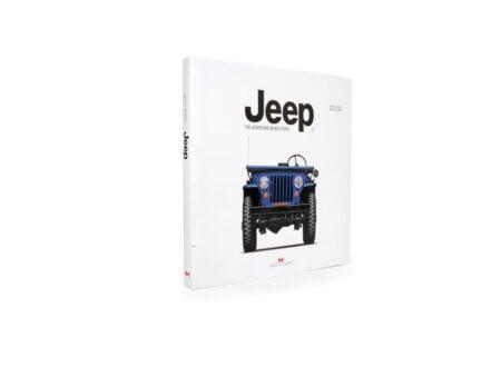 jeep book