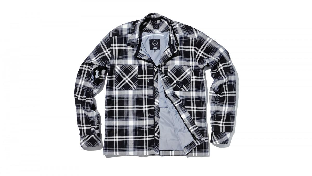 AXE 2 Kevlar Shirt by Crave