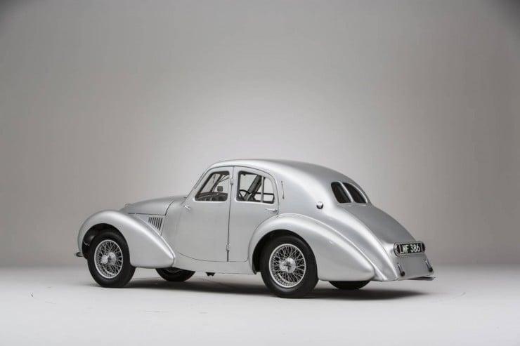 Aston Martin Atom Factory Prototype Concept Car 10