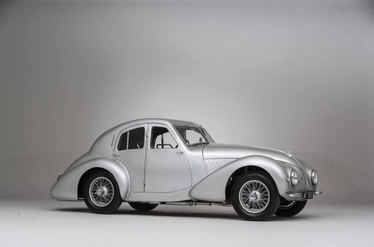Aston Martin Atom Factory Prototype Concept Car 3