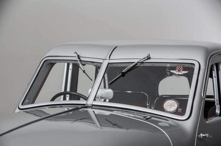 Aston Martin Atom Factory Prototype Concept Car 4