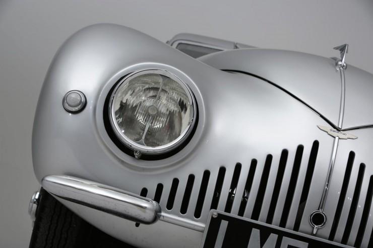Aston Martin Atom Factory Prototype Concept Car 5