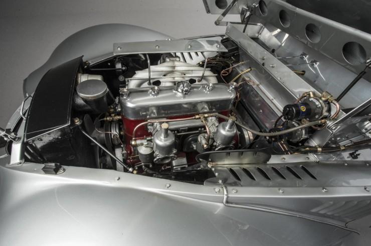 Aston Martin Atom Factory Prototype Concept Car 7