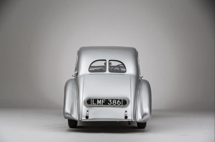Aston Martin Atom Factory Prototype Concept Car 9