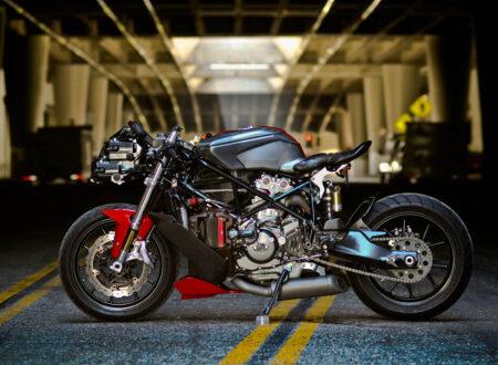 Ducati 749 450x330 - Ducati 749 by Apogee Motorworks