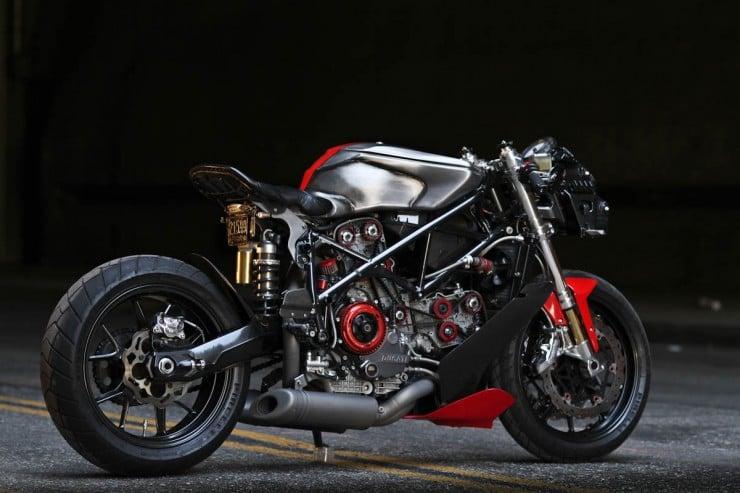 Ducati 749 6