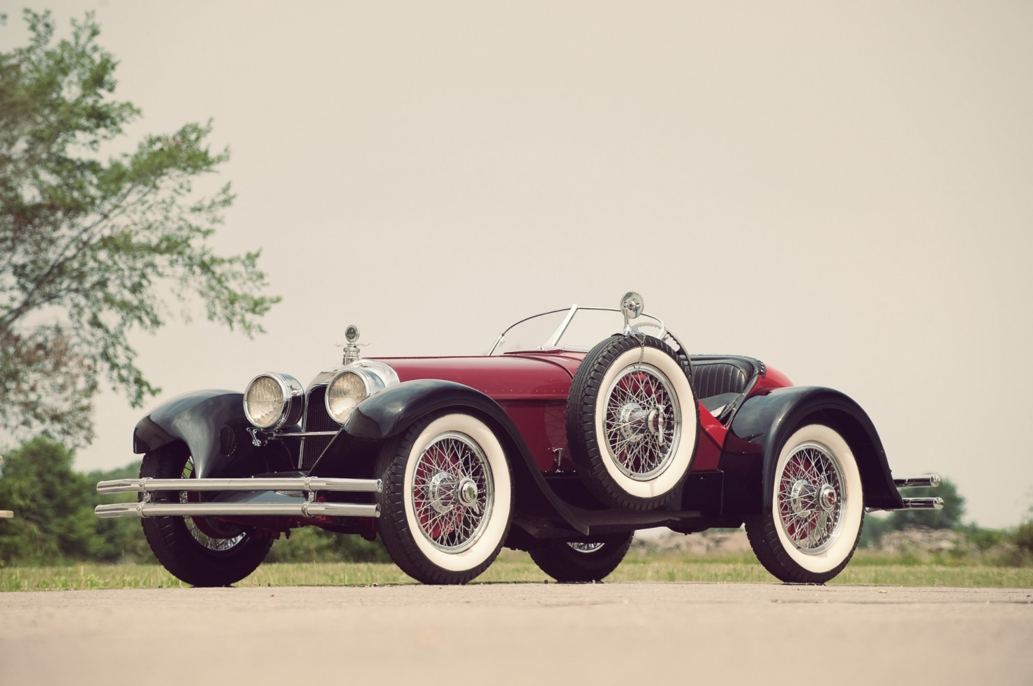 Duesenberg_Model_A_Speedster_1